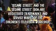 Sesame Street Celebrates Around the World Credits