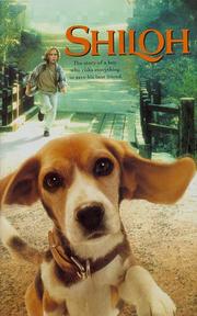 Shiloh on VHS