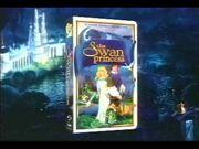 The Swan Princess VHS Trailer