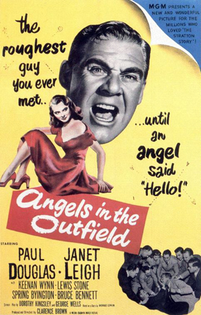 File:Angels in the Outfield Poster.jpg