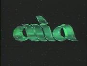 Asia Entertainment Logo (1990-1995, 1999, 2012-2014)