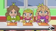 MAD-PeachDaisy&Zelda