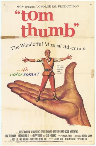 File:1958 - Tom Thumb Movie Poster.jpg