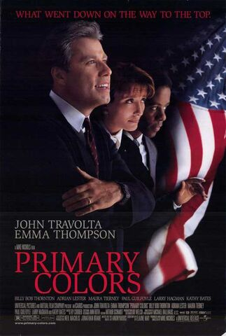 File:1998 - Primary Colors Movie Poster.jpg