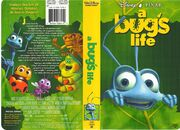 A bugs life-cdcovers cc-front