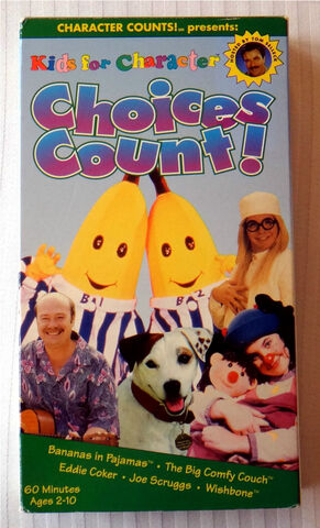 File:Kids for Character Choices Count VHS.jpg
