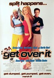 2001 - Get Over It Movie Poster