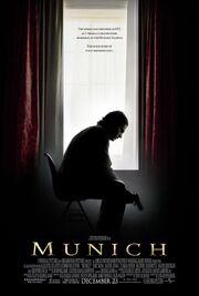 2005 - Munich Movie Poster