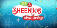 It's a SheenBob Christmas!