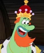 KingNeptuneSpongeBob
