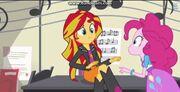 My Little Pony Equestria Girls- Rainbow Rocks Theatrical Teaser Trailer 2014