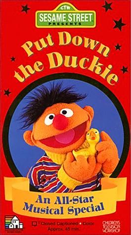 File:Put Down the Duckie .jpg
