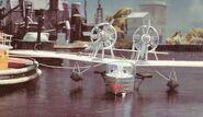 Sallyseaplane