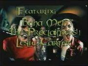 Shrek Soundtrack Promo