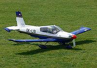 Zlin Z 143
