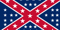 The Confederate States of America (Maxwasson's version)