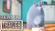 Chloe from The Secret Life of Pets Theatrical Teaser Trailer