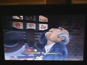 Statler from The Muppet Show Season One DVD Preview