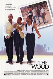 1999 - The Wood Movie Poster