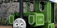 Luke (Thomas & Friends)