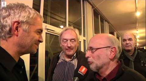 Radio 1 Kwesties in Mechelen