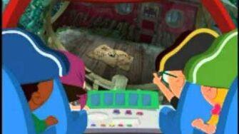 Sneak Peeks from Robin Hood 2006 DVD
