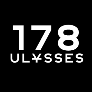 File:178Ulysses logo with no byline.png