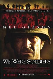 2002 - We Were Soldiers Movie Poster