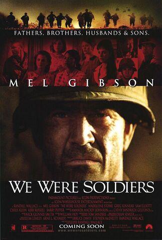 File:2002 - We Were Soldiers Movie Poster.jpg