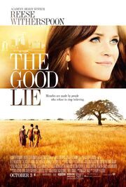 2014 - The Good Lie Movie Poster