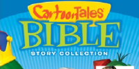 CartoonTales: Bible Story Collection