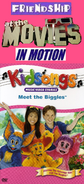Friendship At The Movies In Motion - Kidsongs Meet The Biggles
