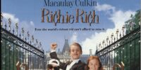 Opening To Richie Rich 1994 Theatre