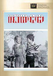 1984 - Kidco DVD Cover (2015 Fox Cinema Archives)