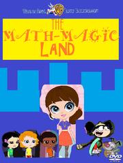 The Math-Magic Land WBFE DVD