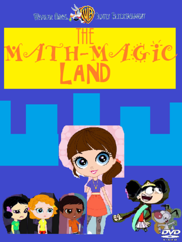 File:The Math-Magic Land WBFE DVD.png