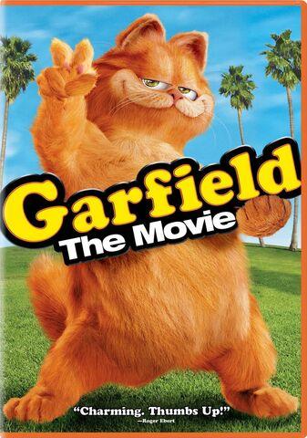 File:Garfield The Movie 2004 VHS.jpg
