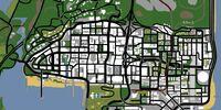 Oldtown Map