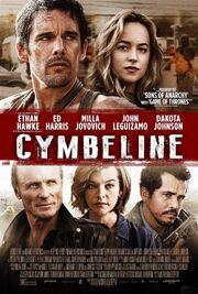 2015 - Cymbliine Movie Poster