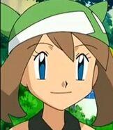 May in Pokemon TV Series