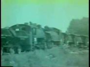 1950's - Rail City Museum Vintage footage!