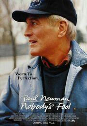 1994 - Nobody's Fool Movie Poster