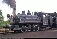 2012-07-15 - Steam Excursion on the Oil Creek & Titusville Viscose