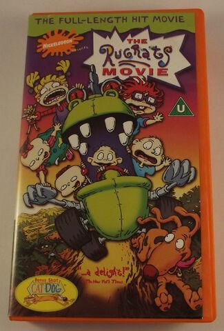 File:The Rugrats Movie UK VHS.jpeg