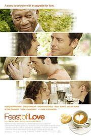 2007 - Feast of Love Movie Poster