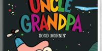 Opening To Uncle Grandpa: Good Mornin' 2015 DVD (Sony Pictures print)