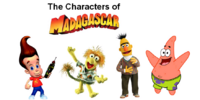 The Characters of Madagascar