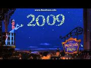 The Princess and the Frog Theatrical Teaser Trailer