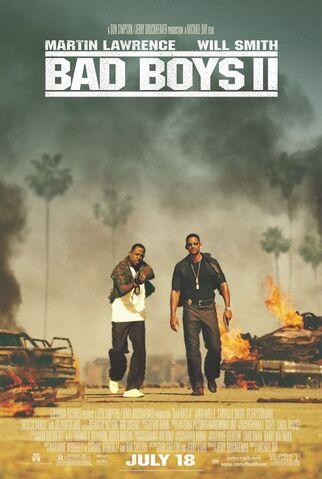 File:2003 - Bad Boys II Movie Poster.jpg
