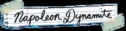 Napoleon Dynamite logo.png